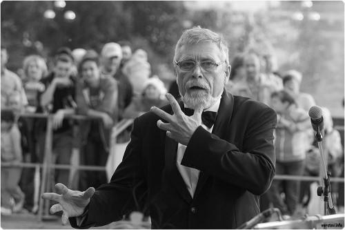 Умер Пётр Цокало. Проректору МаГК и руководителю ансамбля «Калинушка» было 62 года
