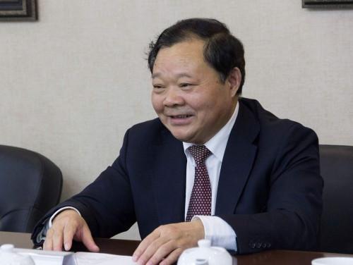 «Чтобы наладить экономические контакты». Магнитогорск с рабочим визитом посетила делегация из Китая