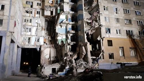 39 погибших. Спасатели извлекли из-под завалов последнюю жертву