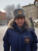 Обычные герои. Сотрудники МЧС попрощались с Магнитогорском и отправились на место постоянной дислокации