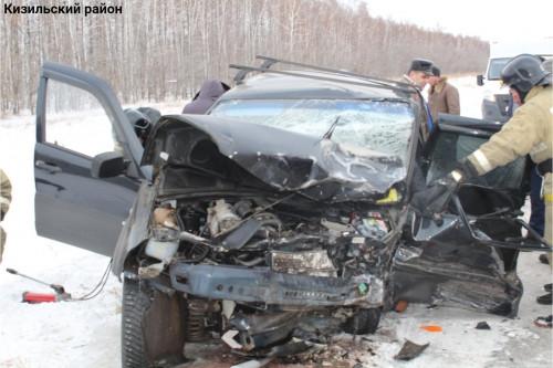 Выехал на «встречку». Водитель из Магнитки спровоцировал смертельное ДТП на трассе
