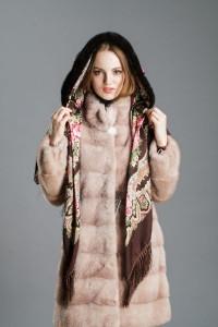 Скидки до 70%! В Магнитогорске можно будет купить настоящую русскую шубу «Меха Вятки»