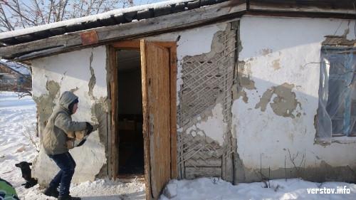 Чтоб не пропасть поодиночке. Многодетной семье, попавшей в беду, помог пост в «ВКонтакте» и добрые люди