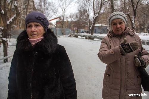 «Этот дом будет стоять еще сто лет». Жильцы дома № 164 на К. Маркса после заявления Путина разделились на два лагеря
