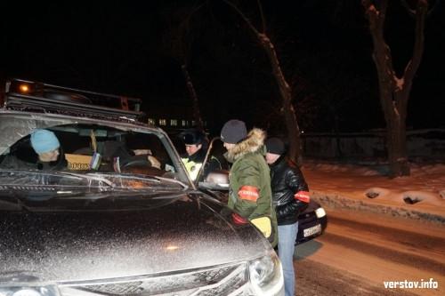 Крещенская «Ночь». Городские полицейские раскрыли 33 преступления за 12 часов