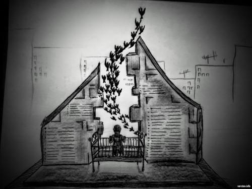 Полный сюр. В соцсетях разгорелся спор из-за авторства проекта мемориала жертвам взрыва в Магнитогорске