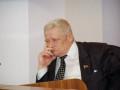 Ушел из жизни Виктор Аникушин. Он руководил Магнитогорском десять лет