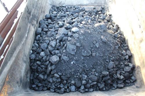 Житель Магнитогорска предстанет перед судом за кражу двух тонн угля. Его он собирался продать знакомой
