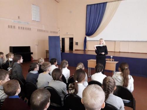 20% раненых в ДТП – дети. В школах Магнитогорска проходят мероприятия «Дети улиц»