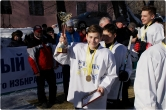 «Stars of TV center» победили! Восстановленные в Магнитогорске хоккейные площадки становятся популярны