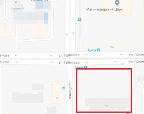 Там построят дом для пострадавших от взрыва. Земельный участок на Грязнова передадут в региональную собственность