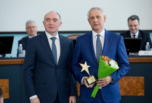 Первое место! Магнитогорск оказался лучшим в Челябинской области по инвестклимату