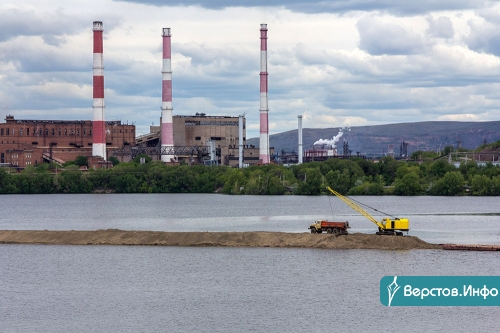 Резервуар-охладитель или водный объект? Представитель ММК рассказал о новой дамбе и зарыблении магнитогорского водохранилища