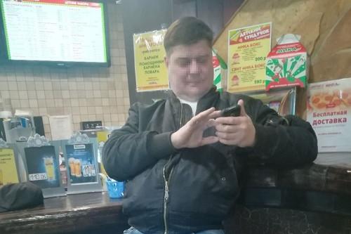 Возвращенец. Бывший сотрудник правоохранительных органов устроил дебош в одной из пиццерий Магнитогорска