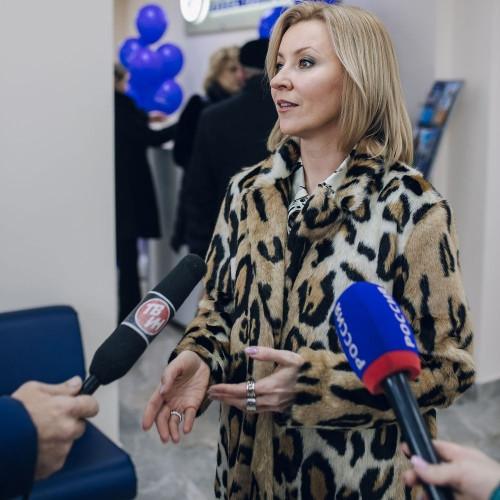 Кредит Урал Банк приглашает жителей южных районов на обслуживание в новое отделение