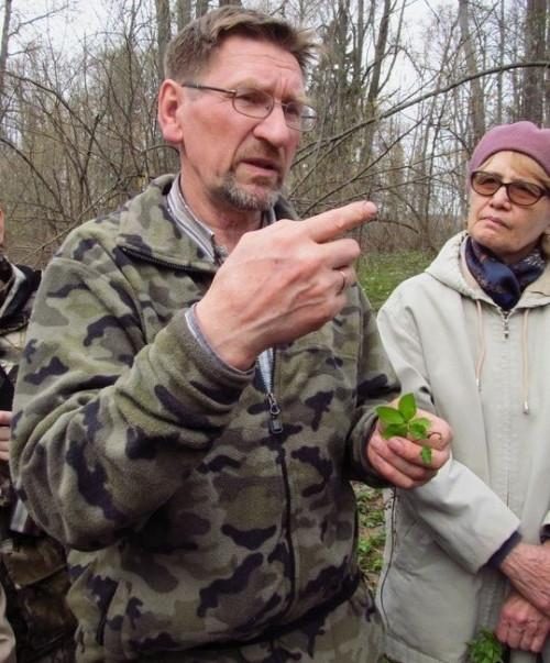 Березовый сок можно пить прямо в лесу. Травник Гордеев приглашает в Башкирию