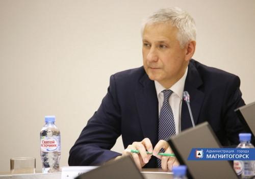 Цель – установить деловые контакты. Магнитогорск посетила делегация франко-российской торгово-промышленной палаты