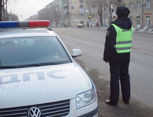 14 нарушителей. В ГИБДД подвели итоги рейда по контролю за перевозкой детей