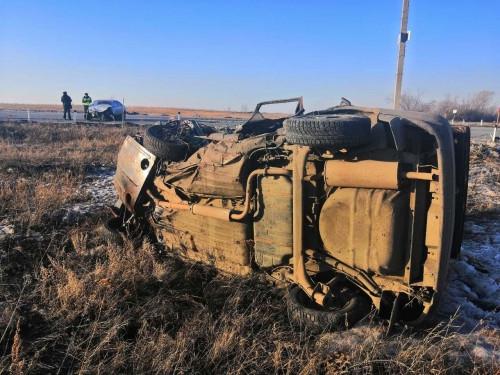 Смертельное ДТП под Магнитогорском. Аварию спровоцировал 44-летний гражданин Вьетнама