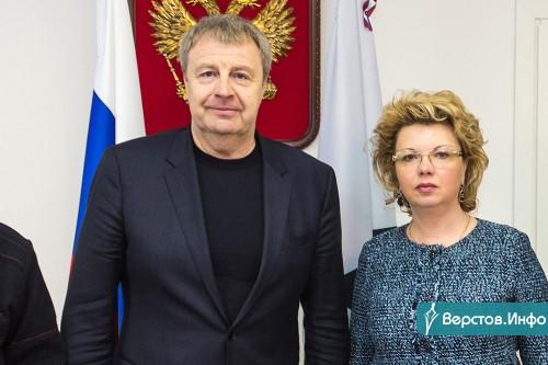 За инцидент в Керченском проливе. Ямпольская и Бахметьев попали под санкции Украины