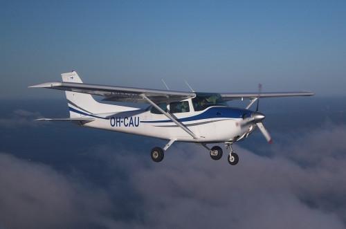 «Приходите в Небо!» В Магнитогорске начинается обучение пилотов частной авиации