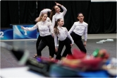 «Победят спорт и красота!». В Магнитогорске проходит фестиваль стильной хореографии