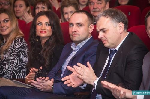 «Если изменения закона по выборам согласуют…» Сын бывшего губернатора Бориса Дубровского готов бороться за пост главы региона