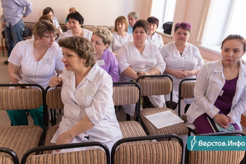 «Территория здоровья». Магнитогорских детей проконсультировали лучшие врачи страны