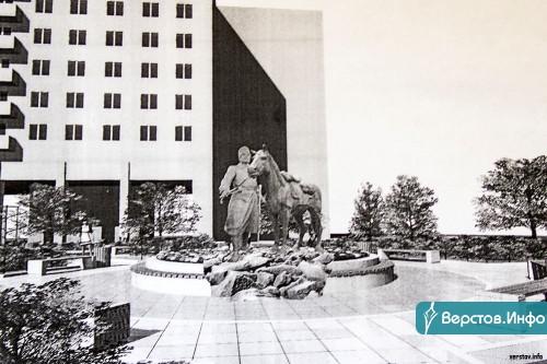 Добились своего! Летом в Магнитке появится памятник казачеству