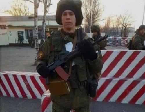 Хотел служить. Призывник из Магнитки, погибший в Уссурийске, собирался поступать в военный вуз