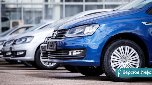 Удобен как ни крути. Volkswagen Polo поддержит вас в любых начинаниях!