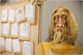 Выставка «ответственных по красоте». В Магнитогорской картинной галерее новая экспозиция