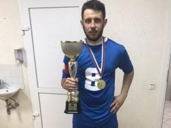 Есть трофей! ФК «Металлург-Магнитогорск» завоевал Суперкубок Урала и Западной Сибири
