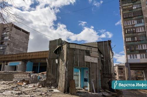 Здание признали пригодным, но... Жильцы 200 квартир дома, пострадавшего от взрыва, хотят переехать