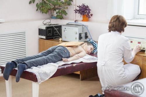 Есть все необходимые специалисты. В Магнитогорске для детей из пострадавшего дома организовали реабилитацию