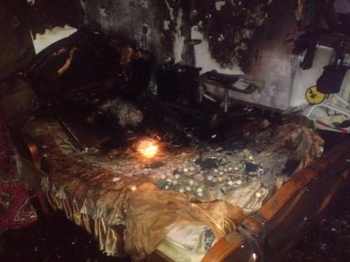 Выгоревший автомобиль, погибший пенсионер и пострадавший ребенок. Выходные в Магнитогорске были жаркие