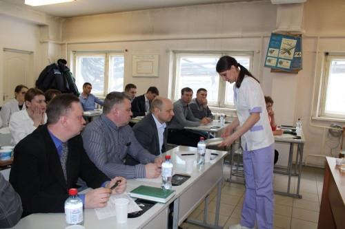 В резерве - молодёжь «СИТНО». 55 специалистов пробились в финал конкурса профмастерства
