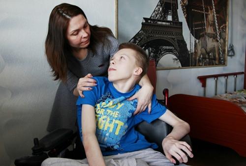 На операцию нужно 1,5 млн рублей. В Русфонде рассказали о мальчике из Магнитогорска с редким заболеванием