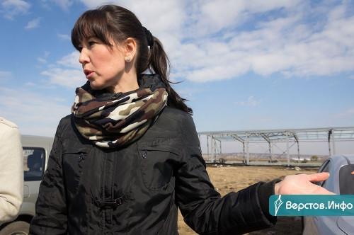 До открытия осталось три месяца! В Магнитогорске возводят конно-спортивный комплекс с крытым манежем