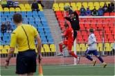 В Челябинск поедем фаворитами! Футболисты «Металлурга» порадовали многочисленных зрителей