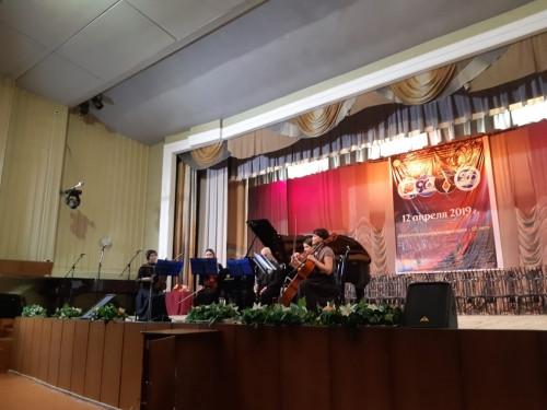 Юбилей в городе музыки и металла! Магнитогорской консерватории исполнилось 25 лет