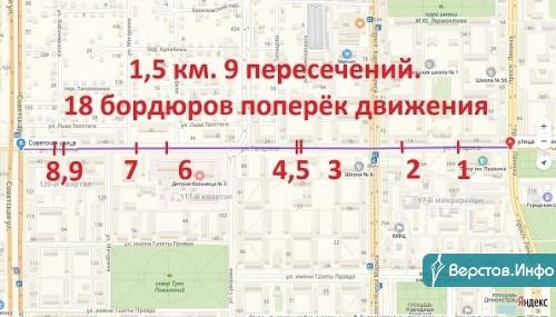 Магнитогорец предложил чиновнице проехаться по велодорожке на Гагарина. Но она внезапно «оскорбилась»