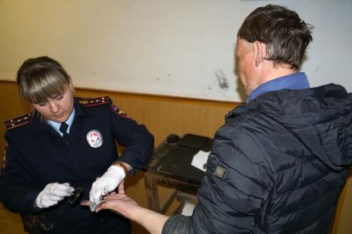 Раскрыли 48 преступлений. В Магнитогорске завершилось оперативно-профилактическое мероприятие «Ночь»