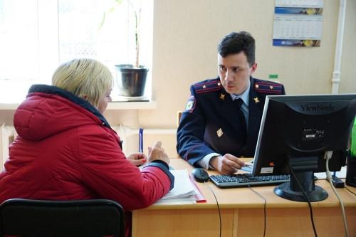 Есть даже уголовные дела. В Магнитогорске продолжается полицейское мероприятие «Ваш участковый»