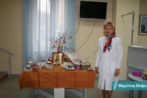 Здоровье и тела, и духа. В гериатрии научили пациентов поститься