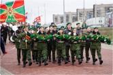 «Задача – помнить!». В Магнитогорске начались акции, посвященные Дню Победы