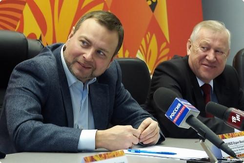 Отечество благодарно. Владимир Путин отметил и.о. вице-губернатора области
