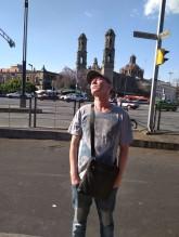 Утечка мозгов из зала суда… Артем Черепанов решил поменять тюрьму на политическое убежище в США
