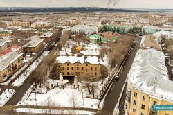 За что борются защитники сквера в Екатеринбурге? Посмотрите на Магнитогорск, и всё станет ясно