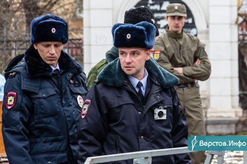 Жительнице города выписали штраф после одиночного пикета на Первомае. Но её сыну грозит реальный срок!